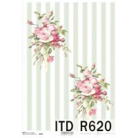 Бумага рисовая ITD A4 - R620