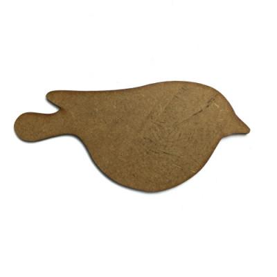 Птица большая с крылом 15 * 7