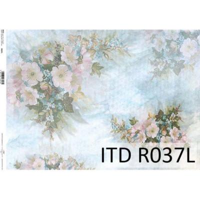 Бумага рисовая ITD A3 - R037L